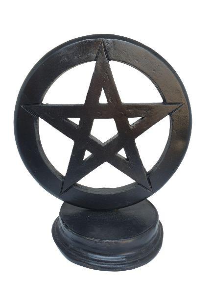 Pentagrama de Altar