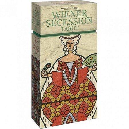 Wiener Secession Tarot - Anima Antiqua