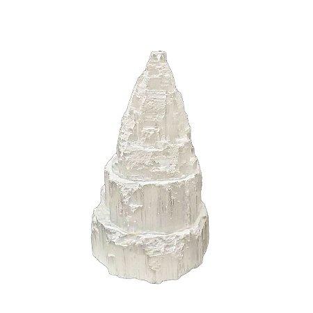 Obelisco em Selenita 311gr