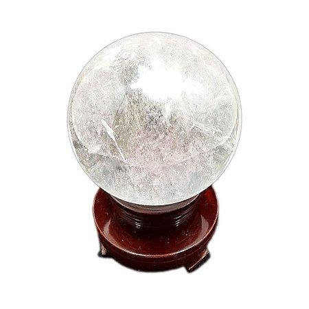 Bola de Cristal Transparente 1.240 kg