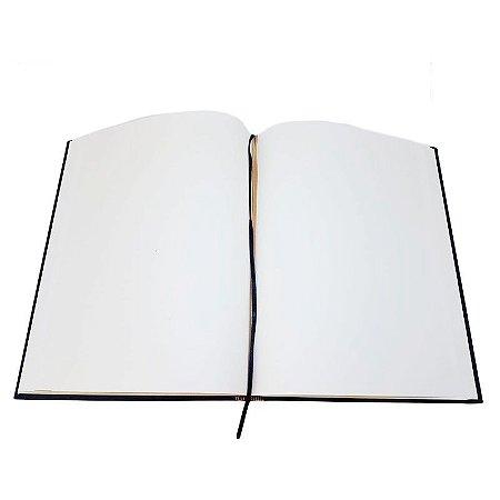 Grimório Book of Shadows Pentagrama Mod.2
