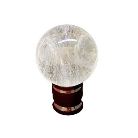 Bola de Cristal Transparente 152G
