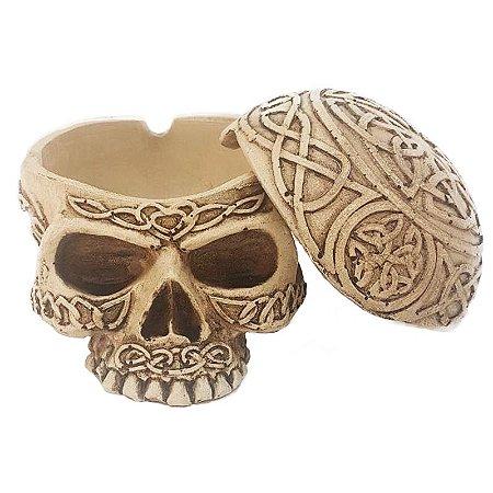 Crânio Celta Mod.2