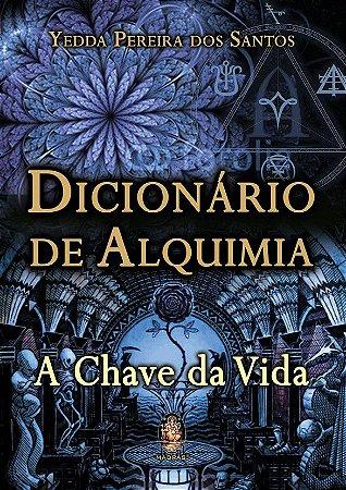 Dicionário de Alquimia