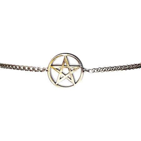 Circlet Pentagrama