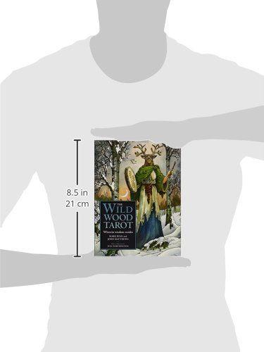 The Wildwood Tarot Deck + Livro