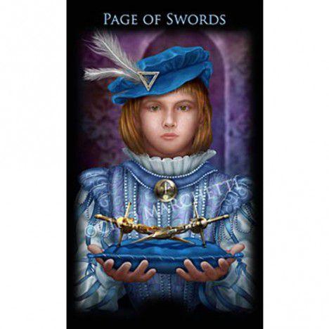 Legacy of the Divine Tarot (Livro + Cartas)