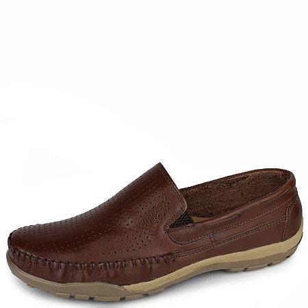 Sapato Tertuliano Franca 85 38/43 Caixa Com 6 Pares