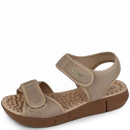 Sandália Modare Ultra Conforto 7142.118 34/39  Caixa Com 6 Pares