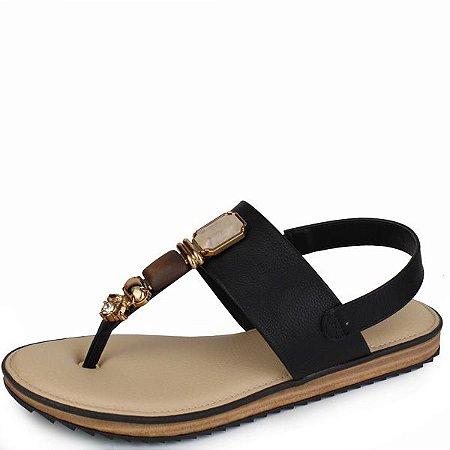 Sandália Modare Ultra Conforto 7141.120 34/39  Caixa Com 6 Pares