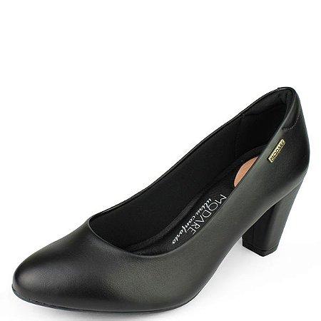 Sapato Modare 7305.100 34/39 Caixa Com 6 Pares