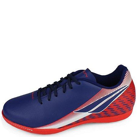 Chuteira Penalty Futsal 2422036190 38/43 Caixa Com 6 Pares