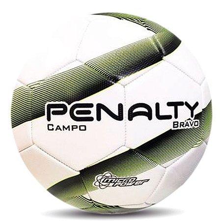 Bola de Futebol de Campo Penalty Bravo X