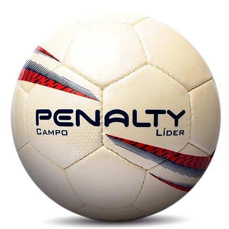 Bola de Campo Penalty Líder X  Vermelho & Azul