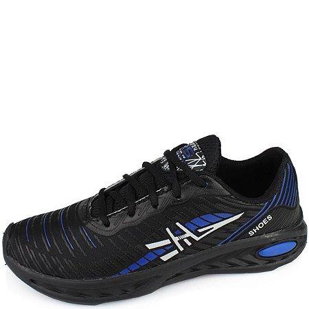 Tênis Rs Shoes 276 38/43 Caixa Com 6 Pares