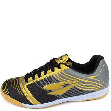 Chuteira Dray Futsal 378.1023.51 38/43  Caixa Com 6 Pares