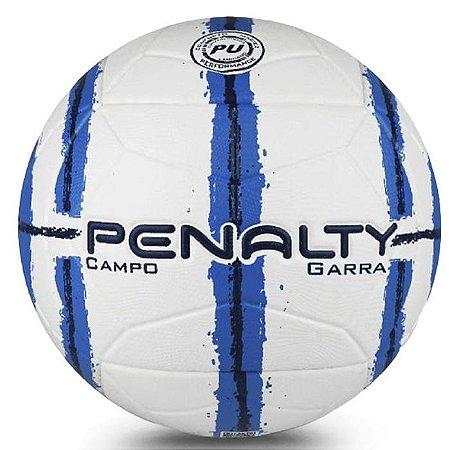 Bola de Campo Penalty Garra XXI - Azul e Marinho