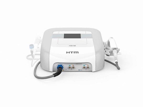 Novo Híbridi HTM - Aparelho de Ultrassom de Alta Potência e Terapias Combinadas