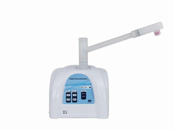 Dermosteam Ibramed - Aparelho de Vapor de Ozônio (Bactericida) 110V