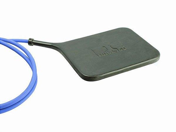 Eletrodo Vulcanizado para Ondas Curtas Thermopulse - Ibramed