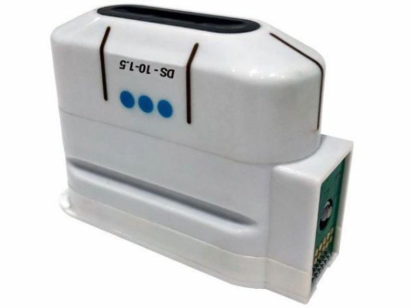 Cartucho para Herus Hifu Facial - Fismatek 1,5mm