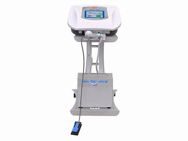 Ondas de Choque - Pneumático Radial - Cecbra 110 V