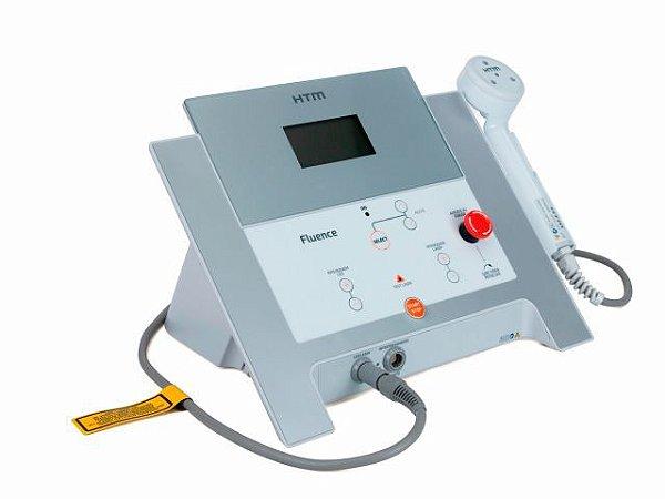 Novo Fluence HTM – Aparelho de Fototerapia por Laser e Led - Sem aplicadores