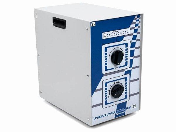 Thermopulse Compact Ibramed – Aparelho de Diatermia por Ondas Curtas