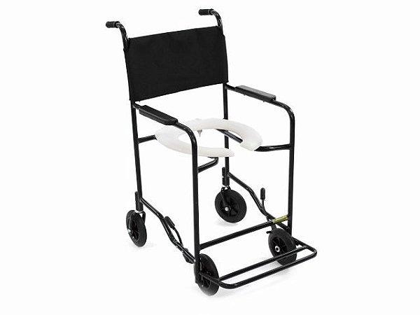 Cadeira de Rodas para Banho 202 - 85kg - CDS