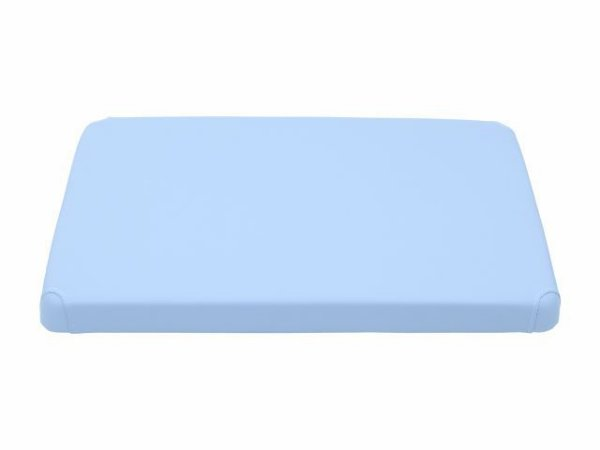 Estofamento Cadeira Combo - Linha Classic Pilates - Arktus azul claro