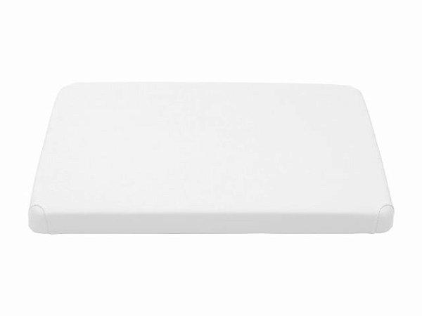 Estofamento Cadeira Combo - Linha Classic Pilates - Arktus branco