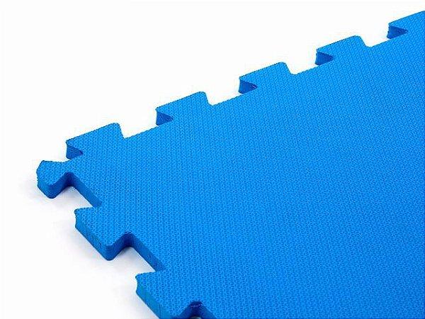 Tatame em EVA com Encaixe - 2x1m - Azul - Arktus 15MM