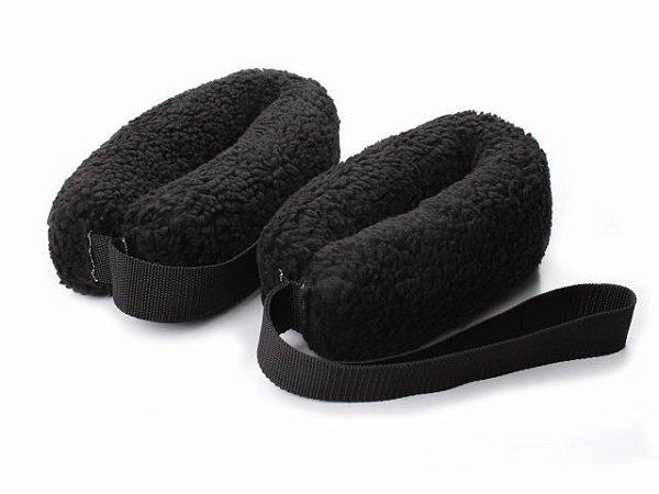 Alça Fuzzy Curta - Par - Arktus