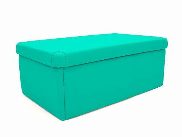 Caixa Pequena para Pilates Classic e Cross - Arktus verde