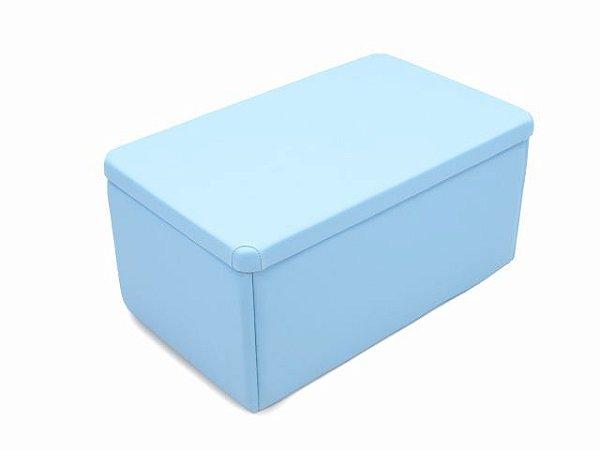 Caixa Média para Reformer Pilates Classic e Cross – Arktus azul claro