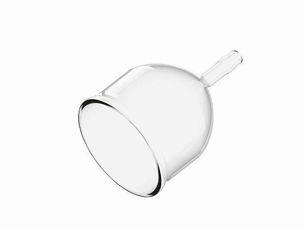 Ventosa Carbo Cupping Grande - Para Pluria - HTM