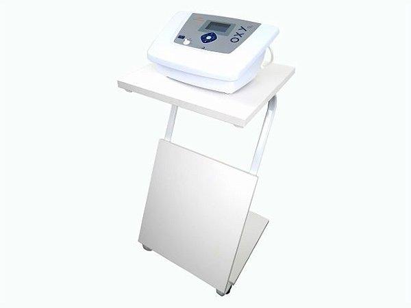 Oxy Tonederm - Aparelhode Ozonioterapia Sem Vácuo + Carrinho