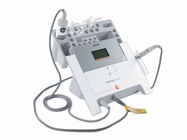 Podology System HTM - Aparelho para Tratamento de Podologia