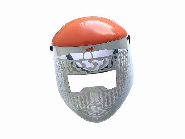 Máscara Led Maxx HTM - Facial Soldador - 8.000mW