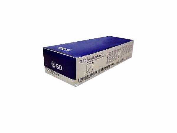 Agulha para Carboxiterapia - 0,30x13mm - 100un - BD