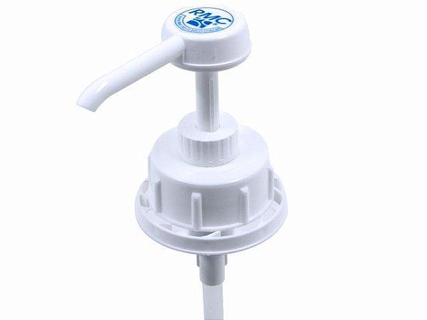 Válvula Pump para Galão de Gel 5kg - Plástico - RMC