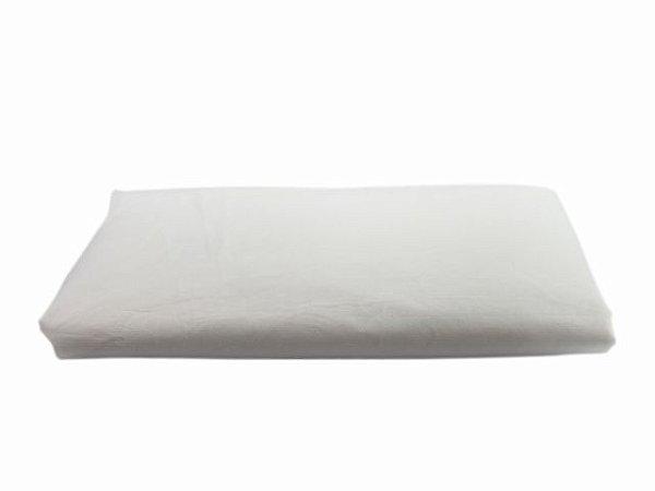 Lençol Descartável em TNT - Com Elástico - 2mx90cm - 30G - 10un - Clean