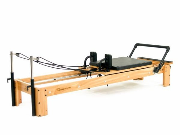 Aparelho de Pilates Reformer Classic - Arktus