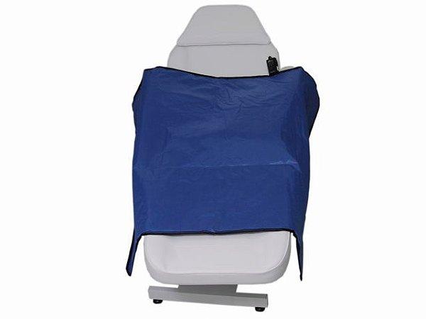 Manta Térmica Termotek - 115x145cm - Azul - Estek 110V