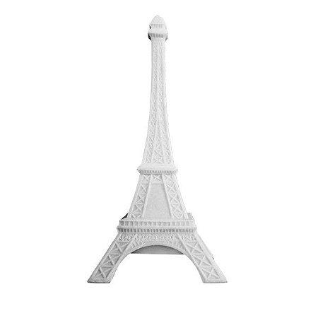 Luminária Torre Eiffel - Natural