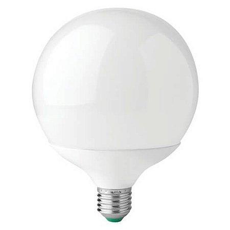 Lâmpada LED Globo 12W - 6500K - BIVOLT