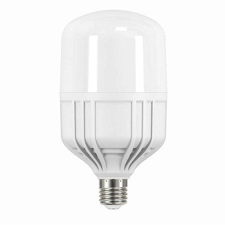Lâmpada LED T135 50W - 6500K - E27 - BIVOLT