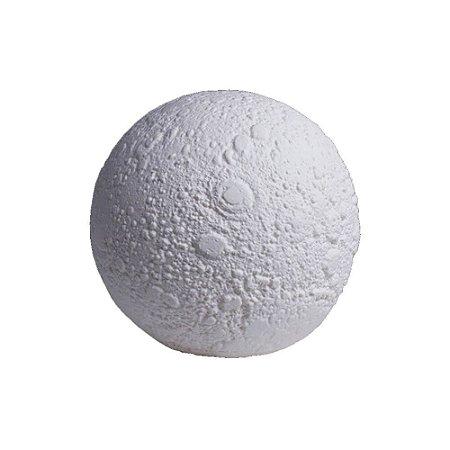 Luminaria Lua Branca
