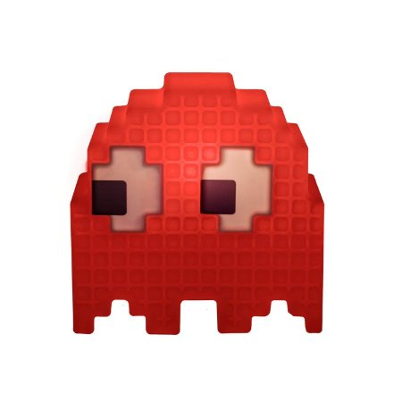 Fantasma PAC MAN Vermelho