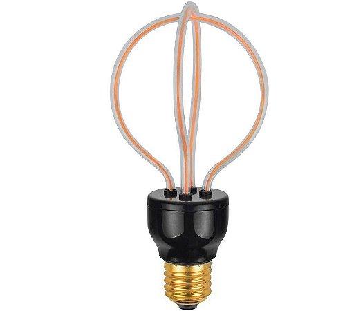 Lâmpada de Filamento LED - Arco A2 - 4W - BIVOLT